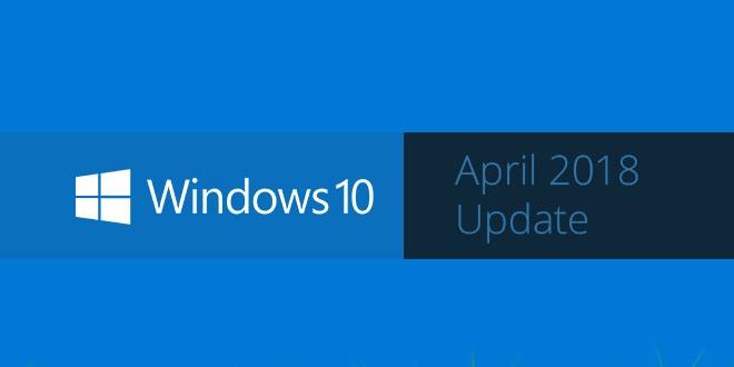 актуализация на Windows 10
