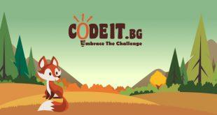 конкурс по програмиране CodeIT