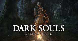 Dark Souls Remastered Ревю