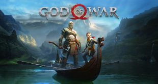 God of War Ревю