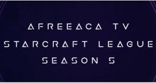 Afreeca Starcraft League season 5