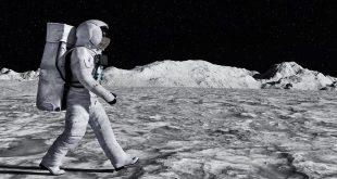 Лунният прах убива човешките клетки и променя ДНК