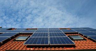 Соларни панели на всичко новопостроени къщи в Калифорния от 2020г.
