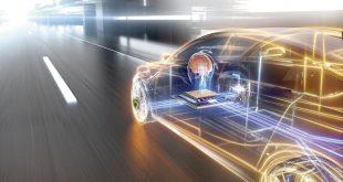 Continental използва изкуствен интелект, за да даде човешки способности на автомобилите