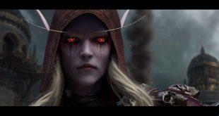 Mistress of the Forsaken