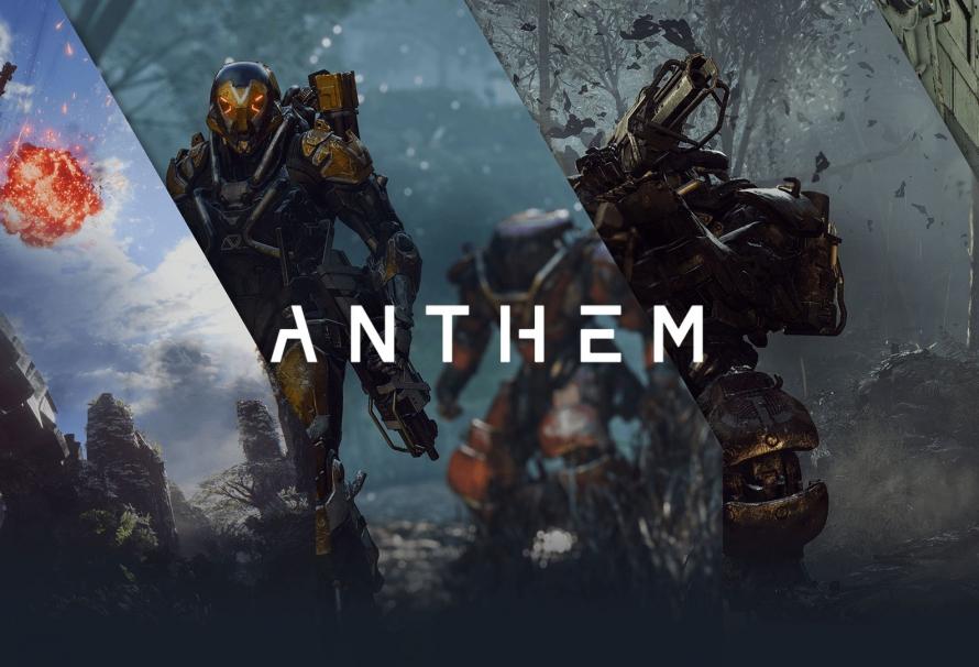 Anthem 4
