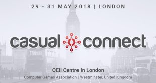 Casual Connect 2018 London