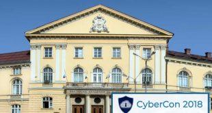 Mеждународна конференция за киберсигурност – CyberCon 2018
