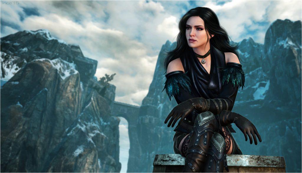 """Йенифер може да е от """"добрите"""" герои, но малко неща биха я спрели по пътя към целта й"""