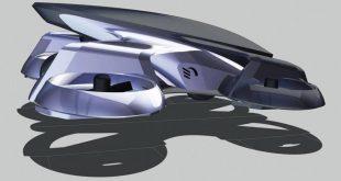 Япония ще разработва летящи автомобили от 2020 г.