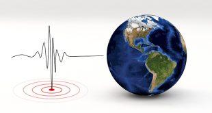 земетресения