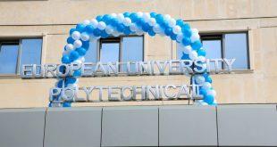 Европейски политехнически университет осигурява безплатно обучение на 36 студенти