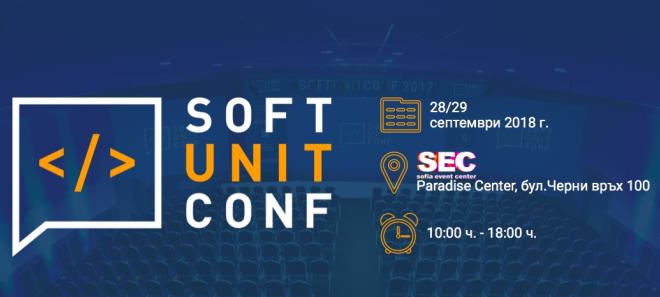 Soft Unit Conference