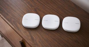 Samsung пуска нов рутер за по-добра интернет връзка вкъщи