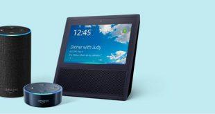 Полицията смята, че Alexa на Amazon може да предотврати кражба в дома