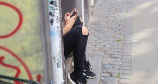 Какво се случва, когато вземете телефоните на тийнейджърите?