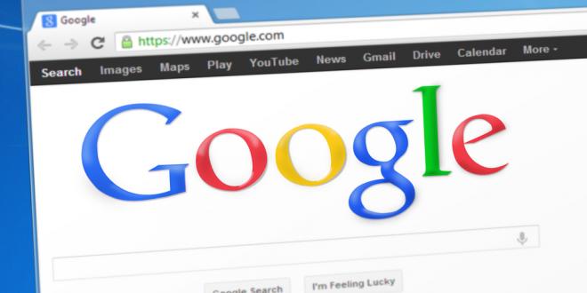 смартфон на Google