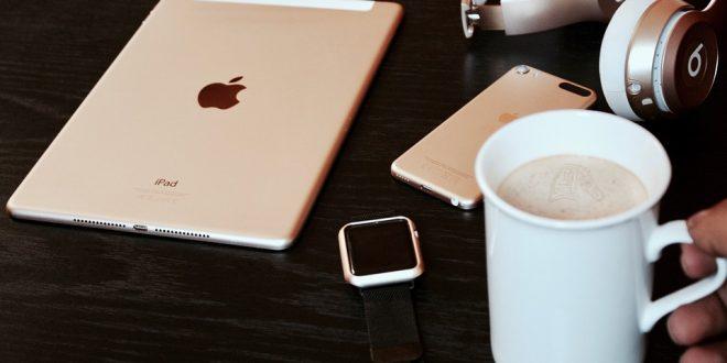 батерия на iPhone и iPad