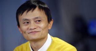 Основателят на Alibaba Джак Ма се оттегля догодина