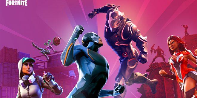 Играта Fortnite причинила над 200 развода
