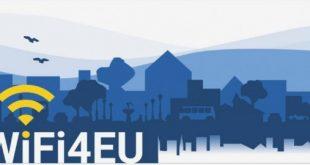 България е сред водещите страни в ЕС с ваучери за безплатен безжичен интернет