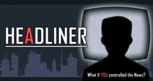 Headliner Ревю: Контролирайте Новините