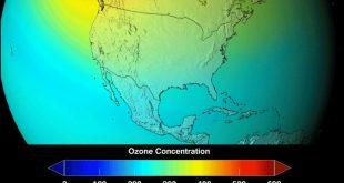 Усилията ни за спасяване на озоновия слой най-сетне се отплащат