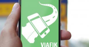 Британската ИТ компания Viafik стартира голям транспортен проект в България
