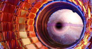 Бъдещият кръгов ускорител ще нищи тъмната материя