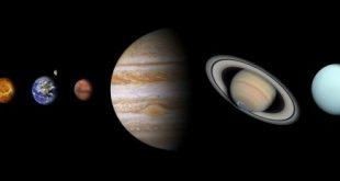 Космически календар за 2019 г. – февруари и март