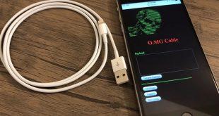 Възможна ли е кибератака чрез Wi-Fi в USB-кабел?