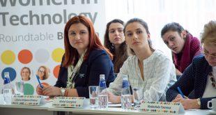 Какво стои на пътя на жените в ИТ сектора?