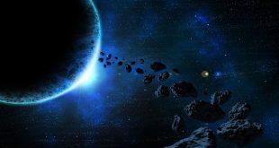 скрити астероиди около Венера