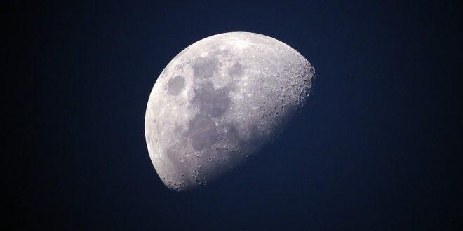 Лунна библиотека с 30 милиона страници излетя в Космоса