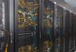 суперкомпютърен център