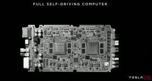 Tesla обещава милион автономни роботаксита до 2020 година