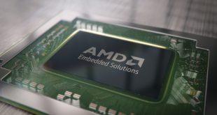 Висок клас AMD видеокарти се очакват до 2021