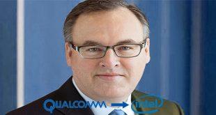Джордж Дейвис – новият финансов директор на Intel