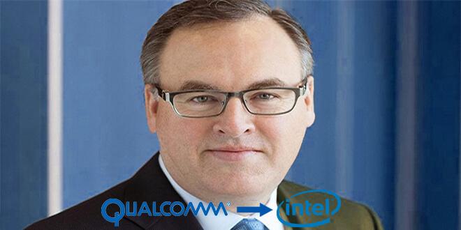 Джордж Дейвис е новият главен финансов директор на Intel