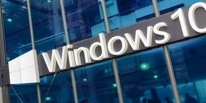 Майският ъпдейт на Windows 10