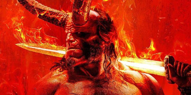 Hellboy (Хелбой) – ревю