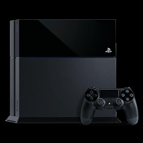 Какво представлява PlayStation 4
