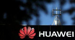 Очаква се първият автомобил на Huawei да бъде представен на Shanghai Auto Show 2019