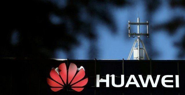 първия автомобил на Huawei