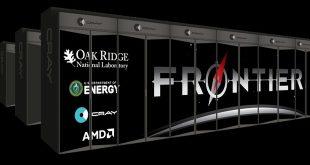 Нов суперкомпютър на AMD – най-мощният в света