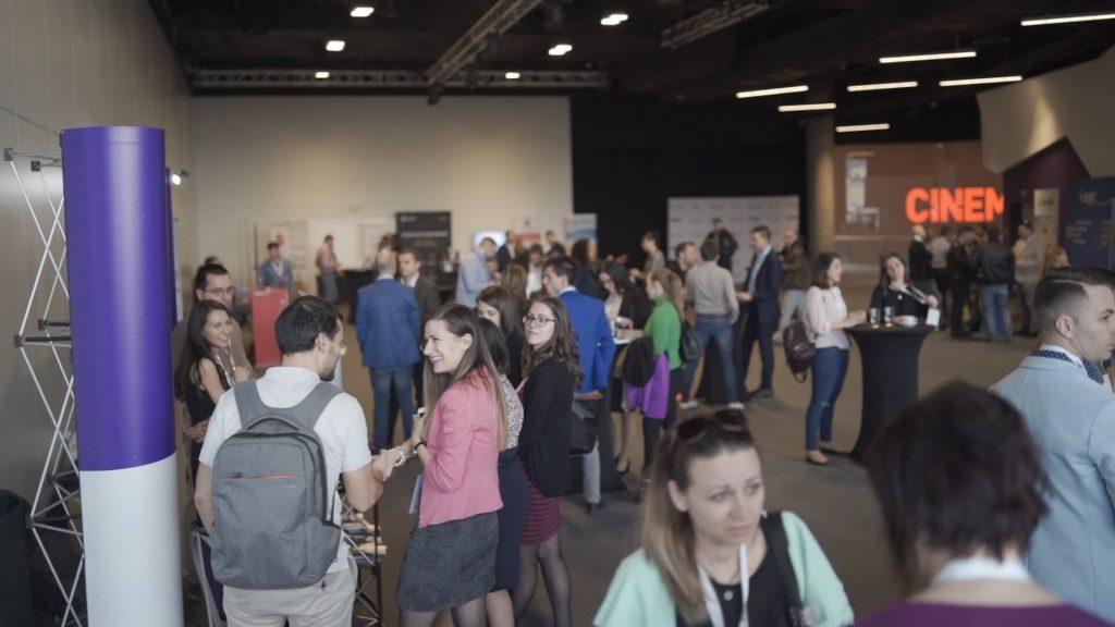 Впечатления от EcommCongress 2019 - снимка от лобито