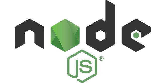 Лого на node.js v12