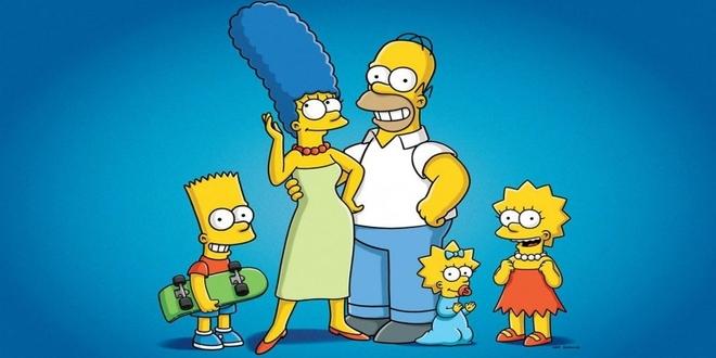 The Simpsons го направиха отново!