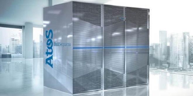Нов суперкомпютър в Норвегия - BullSequanaXH2000