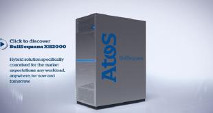 Нов суперкомпютър в Норвегия – Bullsequana XH2000